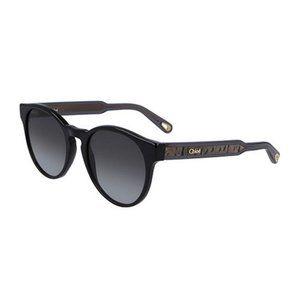 CHLOE CE-753S-001-52  Sunglasses 52mm 140mm 20mm